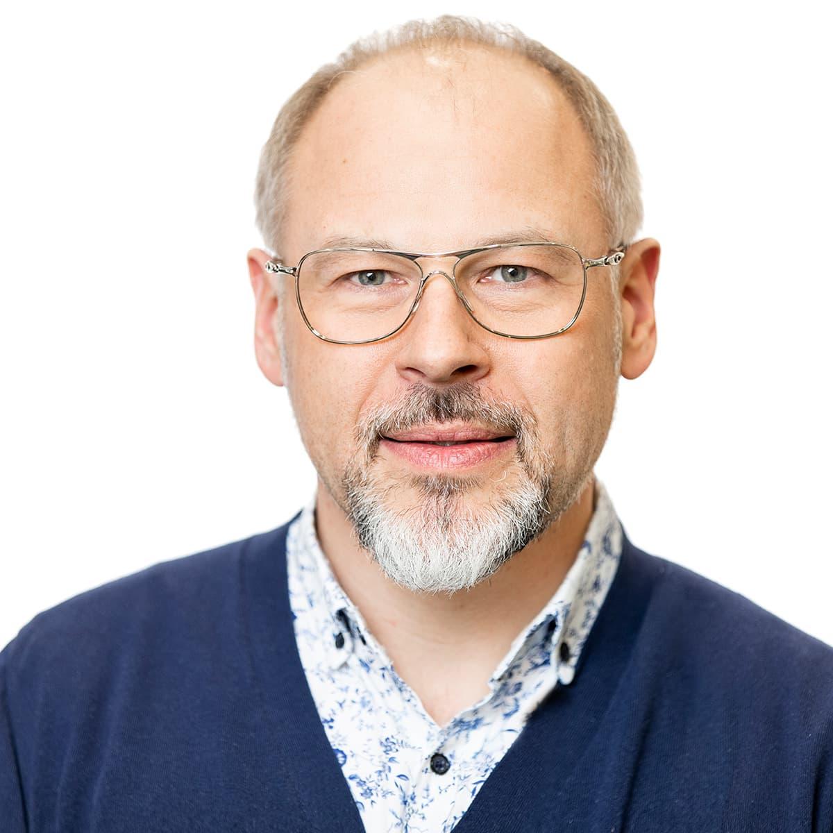 Jörn Hagemann