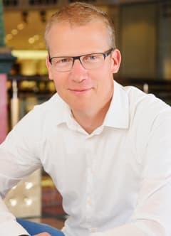 Andreas Kratzke