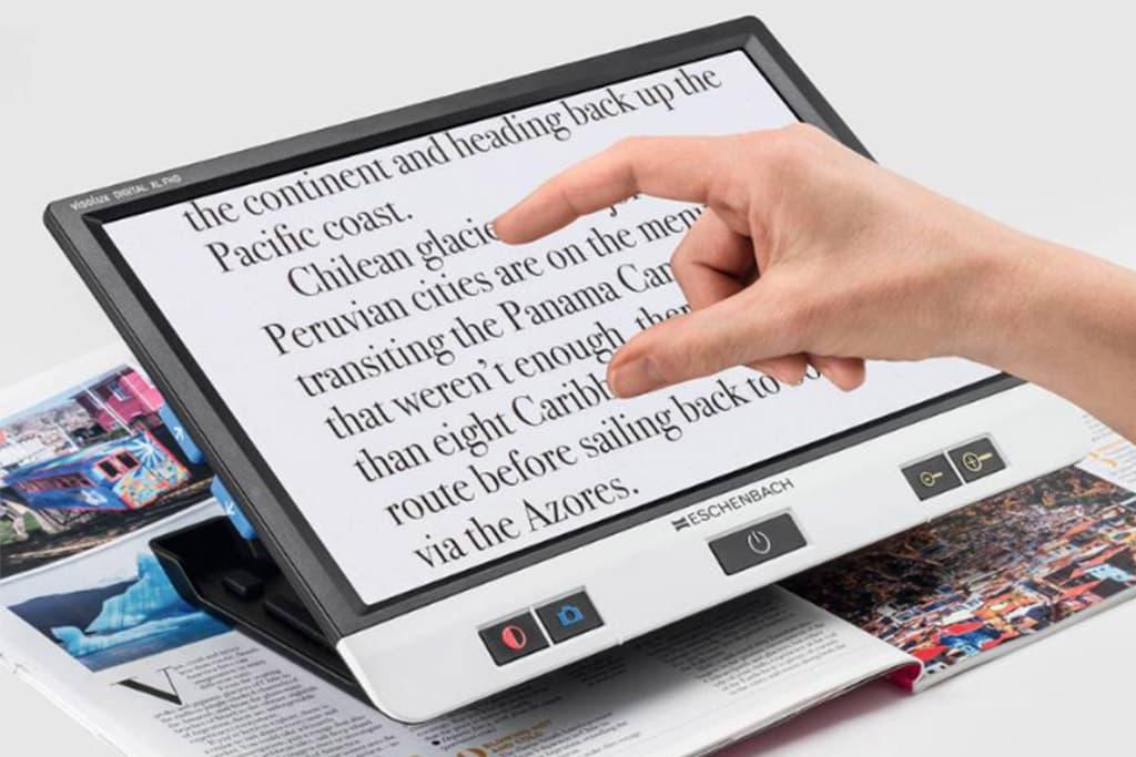 visolux Digital XL FHD