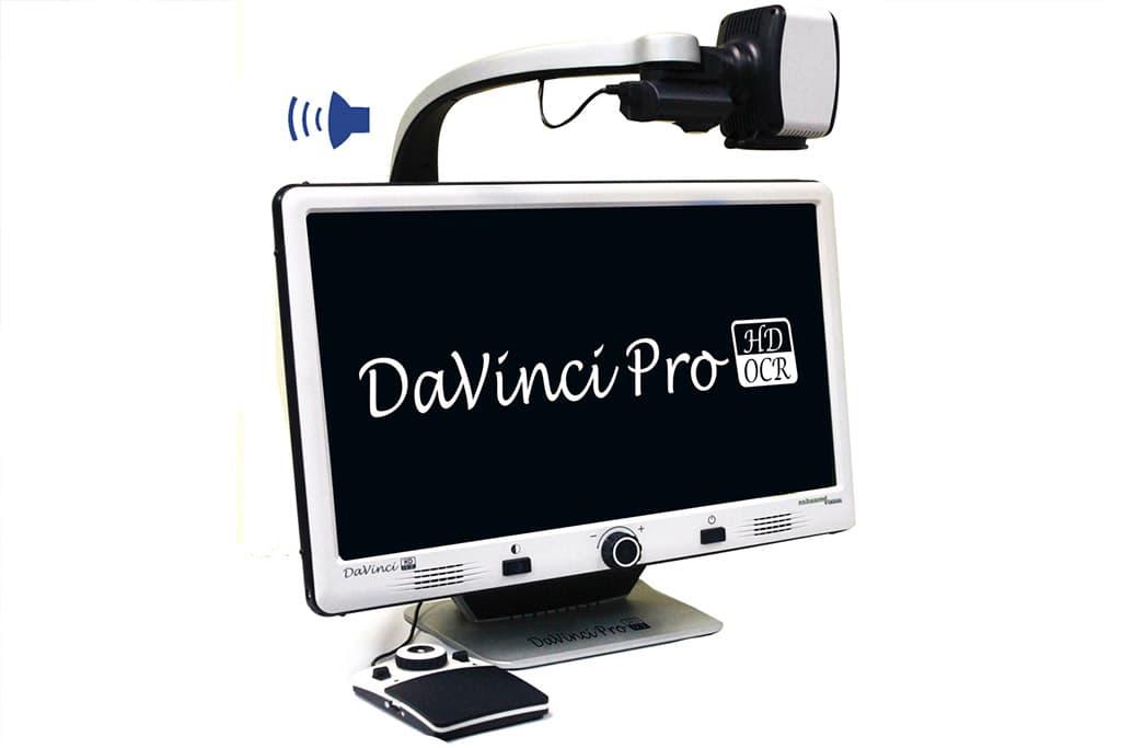 EV Optron Da Vinci Pro