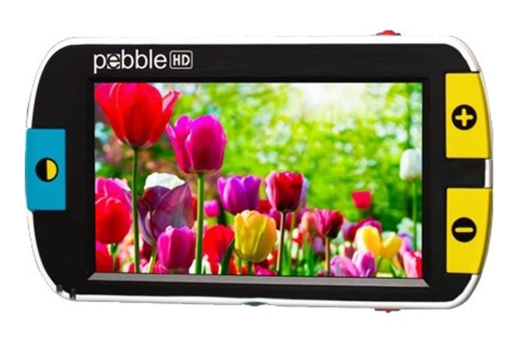 EV Optron Pebble HD