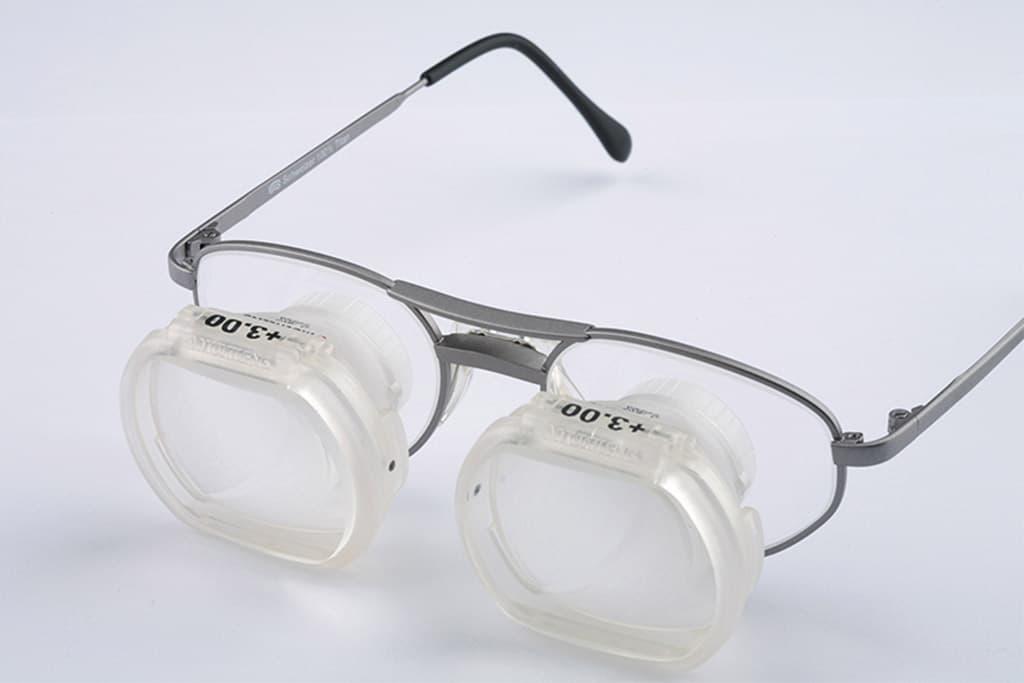 Lupenbrille ML Vidi von Schweizer Optik