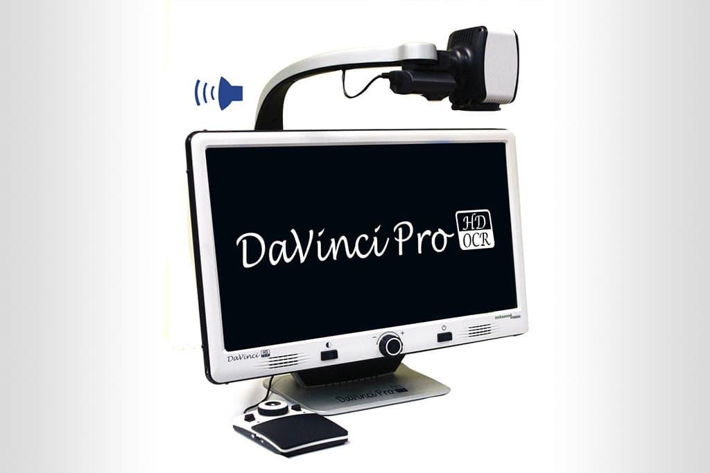 EV Optron DaVinci Pro